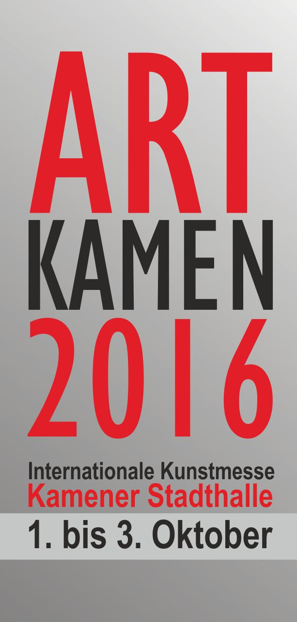 ART KAMEN 2016
