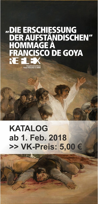 Ausstellungskatalog ab 1. Feb. 2018 erhältlich!